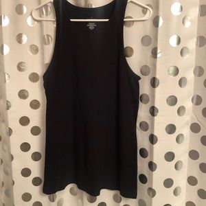 Torrid Foxy collection tank